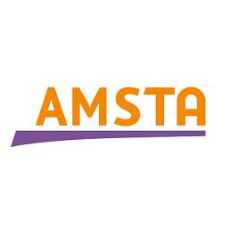 Amsta Logo