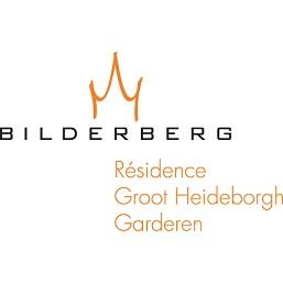 Bilderberg - Groot Heideborgh Logo