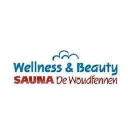 Sauna de Woudfennen logo
