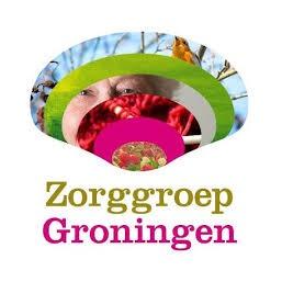 Zorggroep Groningen Logo